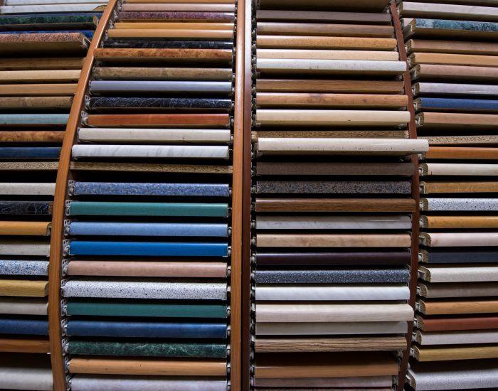 samples of wooden furniture